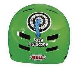 ロスコップスケボー用ヘルメット