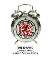 インディペンデントの時計